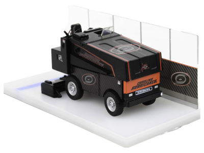 Carolina Hurricanes NHL 1:43 Zamboni Replica