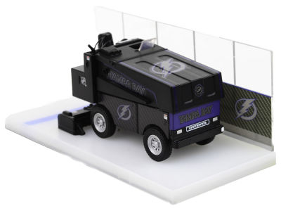 Tampa Bay Lightning NHL 1:43 Zamboni Replica