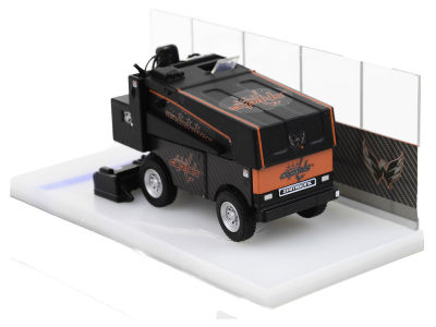 Washington Capitals NHL 1:43 Zamboni Replica