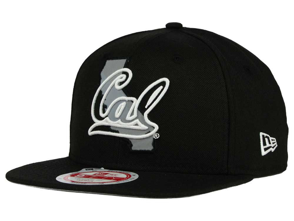 7ad2e7abbd6 ... netherlands california golden bears new era ncaa state flective 9fifty  snapback cap 49507 14773