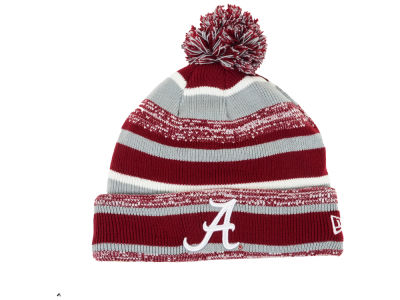 Alabama Crimson Tide New Era NCAA Sport Knit