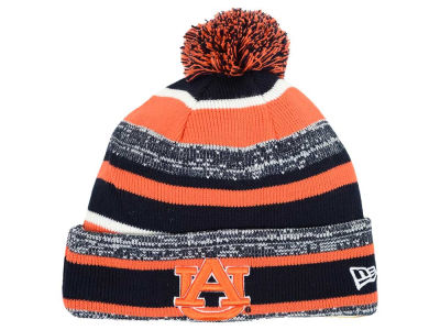 Auburn Tigers New Era NCAA Sport Knit