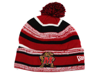 Maryland Terrapins New Era NCAA Sport Knit