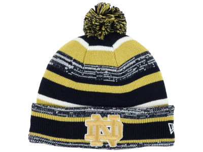 Notre Dame Fighting Irish New Era NCAA Sport Knit