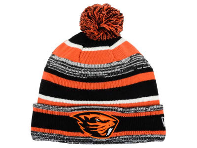 Oregon State Beavers New Era NCAA Sport Knit