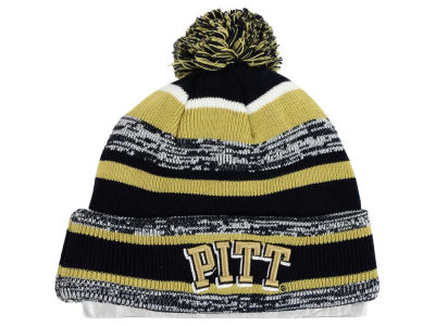 Pittsburgh Panthers New Era NCAA Sport Knit