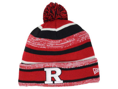 Rutgers Scarlet Knights New Era NCAA Sport Knit