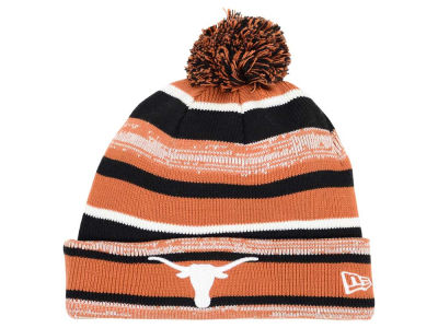 Texas Longhorns New Era NCAA Sport Knit