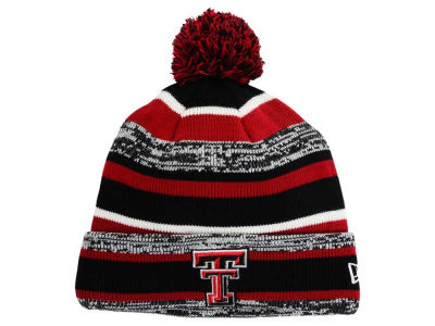 Texas Tech Red Raiders New Era NCAA Sport Knit