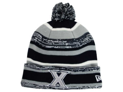 Xavier Musketeers New Era NCAA Sport Knit