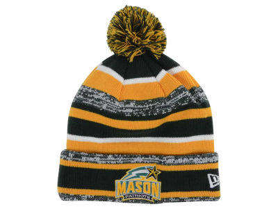 George Mason Patriots New Era NCAA Sport Knit