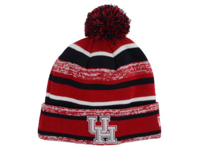 Houston Cougars New Era NCAA Sport Knit