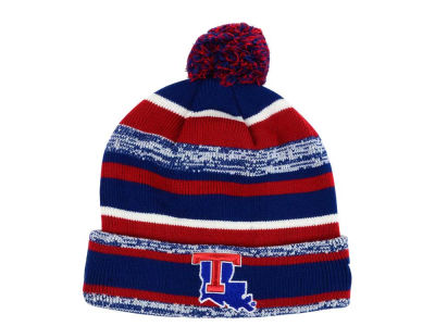 Louisiana Tech Bulldogs New Era NCAA Sport Knit