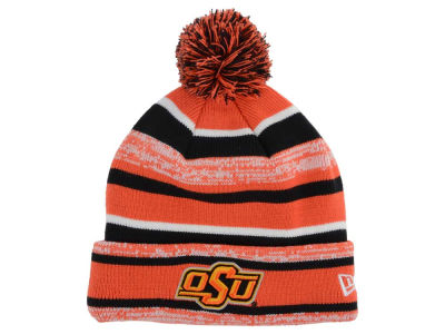 Oklahoma State Cowboys New Era NCAA Sport Knit
