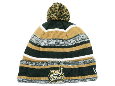 Charlotte 49ers New Era NCAA Sport Knit