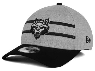 Arkansas State Red Wolves New Era NCAA Gridiron 39THIRTY Cap