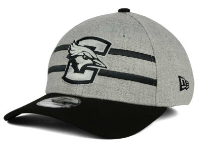 Creighton Blue Jays New Era NCAA Gridiron 39THIRTY Cap