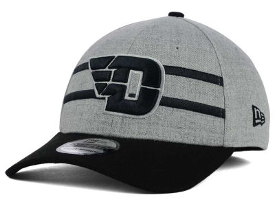 Dayton Flyers New Era NCAA Gridiron 39THIRTY Cap