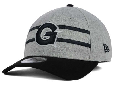 Georgetown Hoyas New Era NCAA Gridiron 39THIRTY Cap