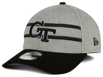 Georgia-Tech New Era NCAA Gridiron 39THIRTY Cap