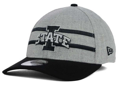 Iowa State Cyclones New Era NCAA Gridiron 39THIRTY Cap
