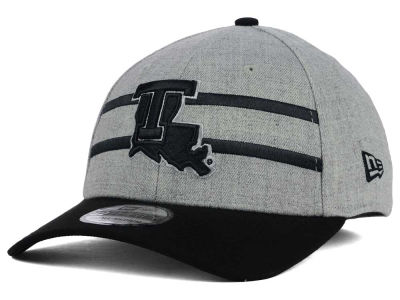Louisiana Tech Bulldogs New Era NCAA Gridiron 39THIRTY Cap