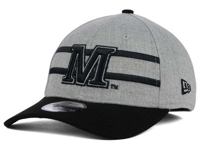 Maine Black Bears New Era NCAA Gridiron 39THIRTY Cap