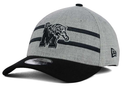 Memphis Tigers New Era NCAA Gridiron 39THIRTY Cap