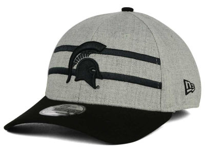 Michigan State Spartans New Era NCAA Gridiron 39THIRTY Cap