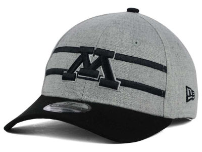 Minnesota Golden Gophers New Era NCAA Gridiron 39THIRTY Cap