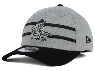 New Mexico State Aggies New Era NCAA Gridiron 39THIRTY Cap