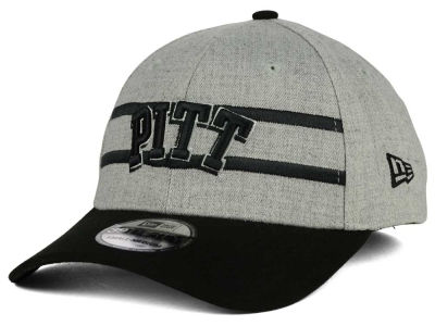Pittsburgh Panthers New Era NCAA Gridiron 39THIRTY Cap