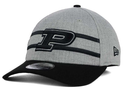 Purdue Boilermakers New Era NCAA Gridiron 39THIRTY Cap