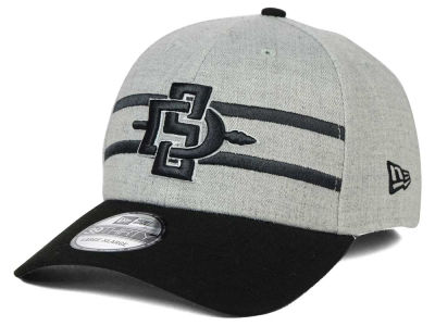 San Diego State Aztecs New Era NCAA Gridiron 39THIRTY Cap