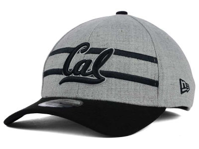 California Golden Bears New Era NCAA Gridiron 39THIRTY Cap