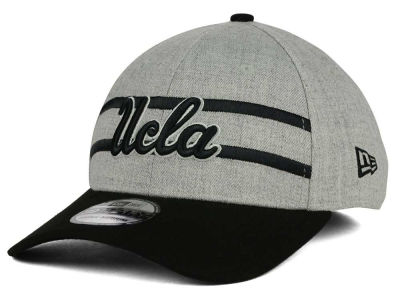 UCLA Bruins New Era NCAA Gridiron 39THIRTY Cap