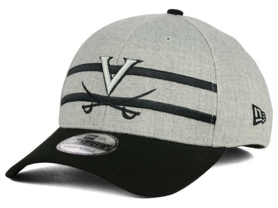 Virginia Cavaliers New Era NCAA Gridiron 39THIRTY Cap