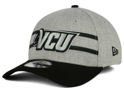 VCU Rams New Era NCAA Gridiron 39THIRTY Cap