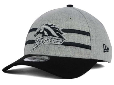 Western Michigan Broncos New Era NCAA Gridiron 39THIRTY Cap