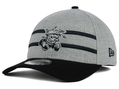 Wichita State Shockers New Era NCAA Gridiron 39THIRTY Cap