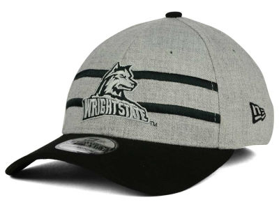 Wright State Raiders New Era NCAA Gridiron 39THIRTY Cap