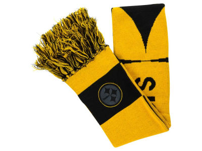 Pittsburgh Steelers '47 Baraka Scarf