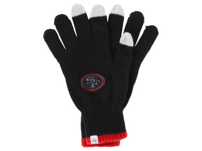 San Francisco 49ers '47 Baraka Gloves