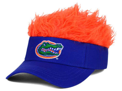 Florida Gators Flair Hair Visor