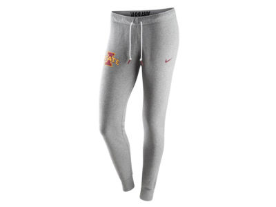 Iowa State Cyclones Nike NCAA Women's Classic Rally Jogger Pants