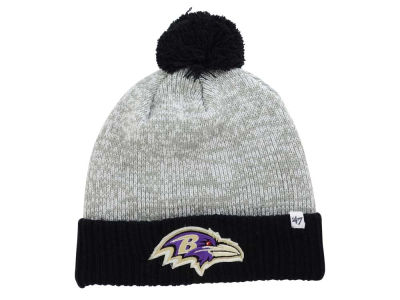 Baltimore Ravens '47 NFL '47 Coverage Knit