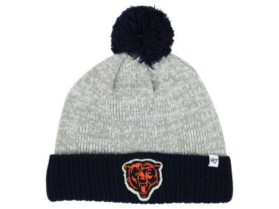 Chicago Bears '47 NFL '47 Coverage Knit