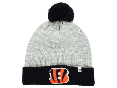 Cincinnati Bengals '47 NFL '47 Coverage Knit