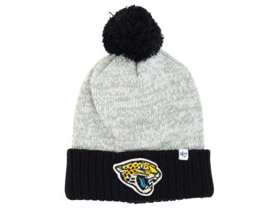 Jacksonville Jaguars '47 NFL '47 Coverage Knit