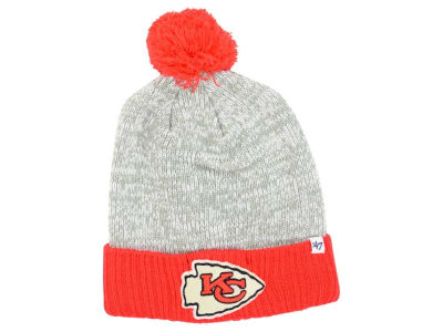 Kansas City Chiefs '47 NFL '47 Coverage Knit